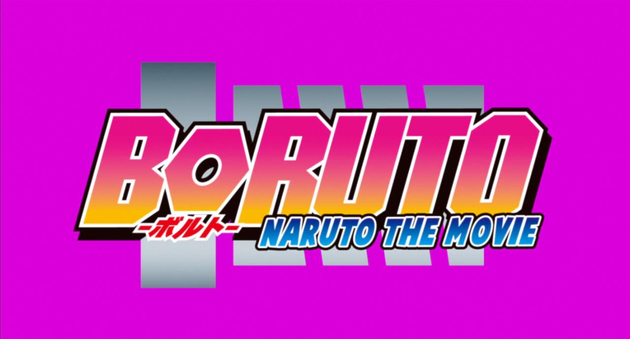 Frozen-Layer :: Descargas de Boruto: Naruto the Movie por