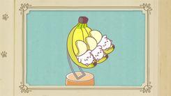 Bananya-1