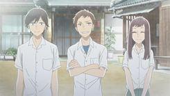 Udon_no_Kuni_no_Kiniro_Kemari-1