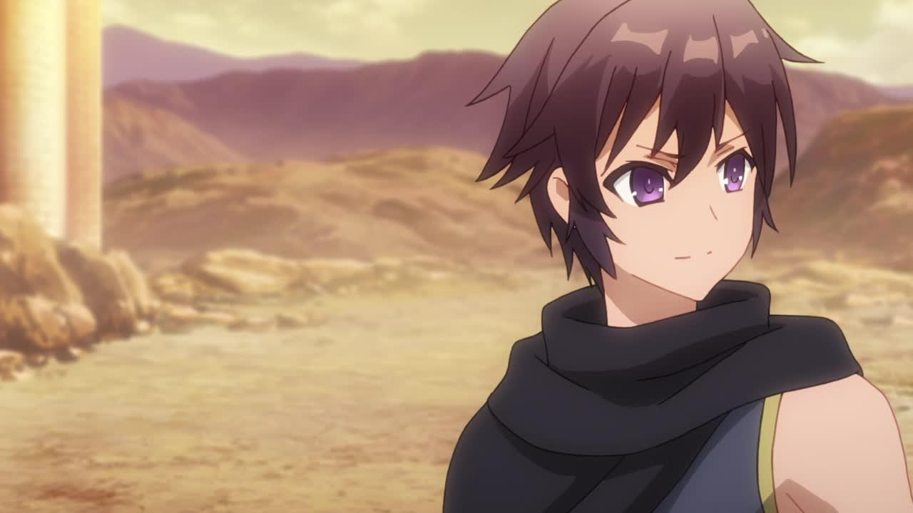 Hyakuren_no_Haou_to_Seiyaku_no_Valkyria-1 - Hyakuren no Haou to Seiyaku no Valkyria Capitulo 1 [MEGA ] [Sub Español] - Anime Ligero [Descargas]