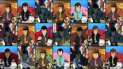 Lupin_III_Green_vs_Red-1