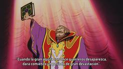 Lupin_Sansei_Kutabare_Nostradamus-1