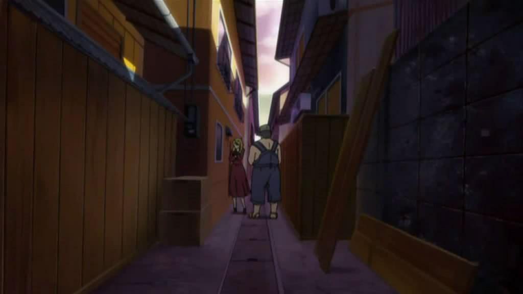 Jigoku shoujo mitsuganae episodio 10 el pez dorado en el espejo - 2 5