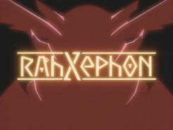 Rahxephon-1