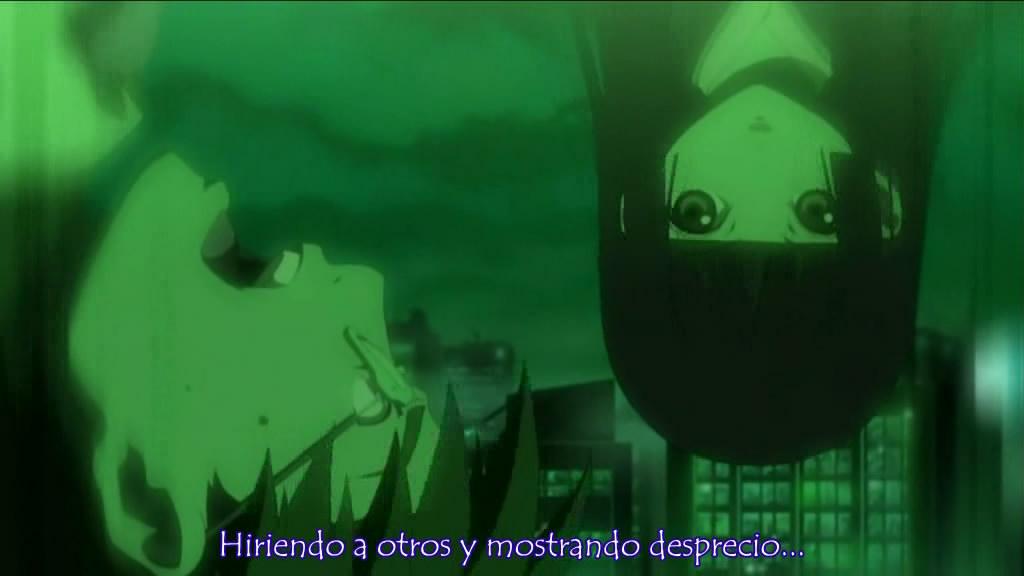 Jigoku shoujo mitsuganae episodio 17 en el interior de la paja - 1 7