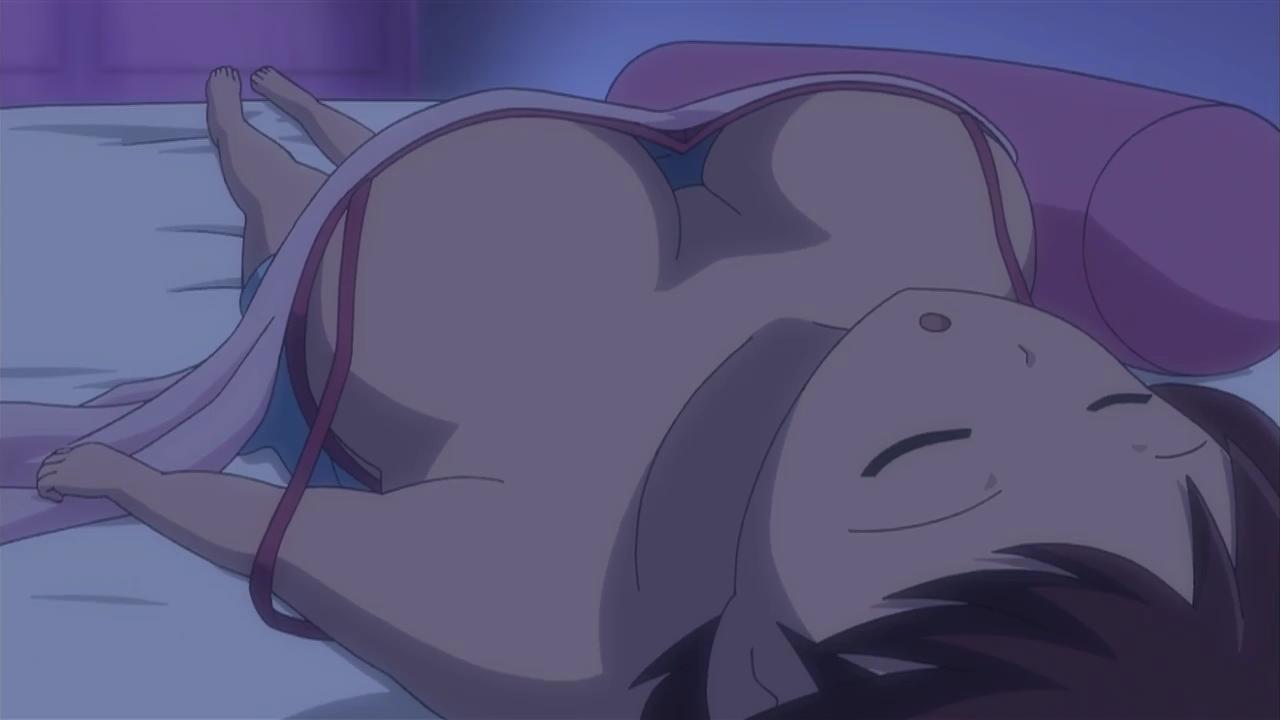 sleeping with hinako episode 1