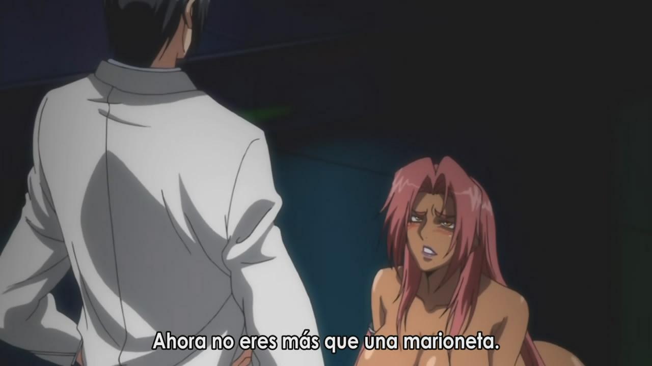 Makai kishi ingrid hentai anime 1 2009 - 1 8