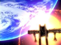 Anime: Geneshaft - ジーンシャフト Geneshaft