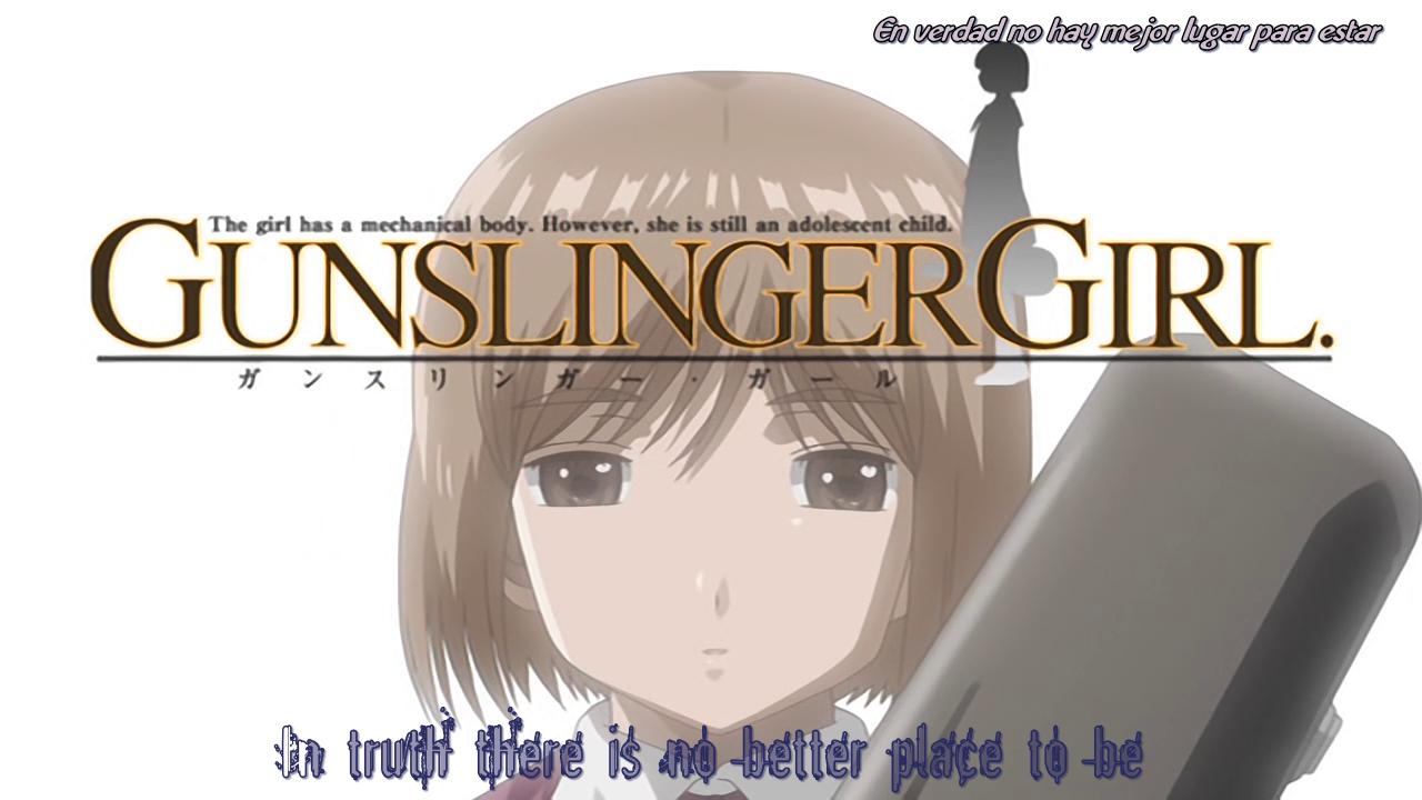 Episodio 1 de Gunslinger girl