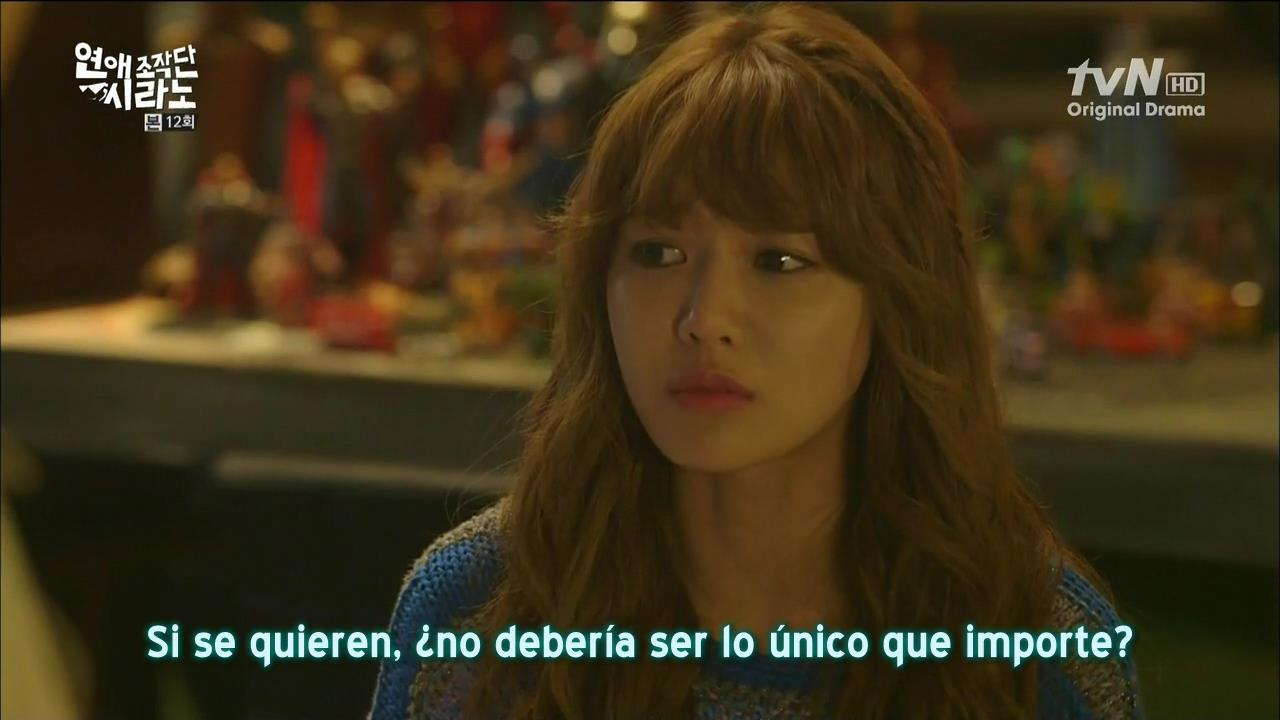 sinopsis dating agency cyrano ep 1