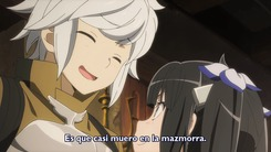 Dungeon_ni_Deai_o_Motomeru_no_wa_Machigatte_Iru_Darouka-1